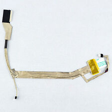 Best Replacement LCD Flex Cable For HP Pavilion G60 CQ60 50.4AH18.001 15.6''New