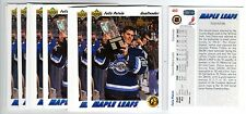 2X FELIX POTVIN 1991 92 Upper Deck #460 STAR ROOKIE RC 2 for.99 Lots Available