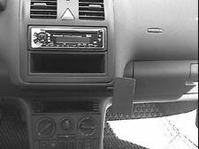 Brodit ProClip 852832 Montagekonsole für Volkswagen Polo Baujahr 2000 - 2001
