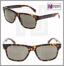 28aef252d0 Oliver Peoples Becket Ov5267s Brown Tortoise Green VFX Polarized Sunglasses  5267