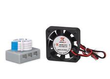 HYDRA-SM External Fan Kit with Fan Splitter Ribbon Cable