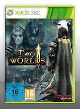Two Worlds II 2 - XBox360 - Verschweiste Neuware - Deutsche Version