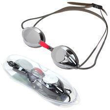 Professional Adult Waterproof Anti-Fog UV Protect Swim Glasses Swimming Goggles