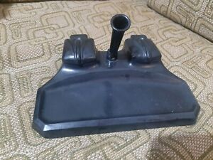 Old Bakelite Inkwell For Two Colors Ink