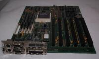 VINTAGE DEC DIGITAL DECPC 54-23522 5023521-01 MOTHERBOARD W/ I486 CPU/MEMORY 486