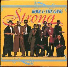KOOL & THE GANG - STRONG - CARDBOARD SLEEVE CD MAXI