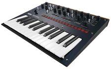 KORG Monophonic Analog Synthesizer monologue BL Dark Blue 25 key New in Box