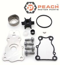 Peach Motor Parts PM-66T-W0078-00-00 Water Pump Repair Kit (No Housing) Fits Yam