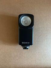 Sony HVL-10D Flash