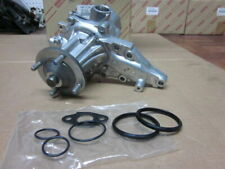 1JZ / 2JZ GTE (TT) Toyota Genuine OEM Waterpump Complete Assembly - 16100-49847