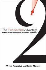 The Two-Second Advantage - Ranadive, Vivek/ Maney, Kevin