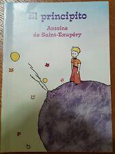 El principito by Antoine de Saint-Exupéry (Paperback) (Spanish)(Español)