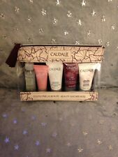 Caudalie Beauty Grows Here 5 Piece GIFT SET NEW