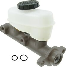 Parts Master MC39958 New Master Brake Cylinder