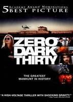 Zero Dark Thirty DVD Kathryn Bigelow(DIR)