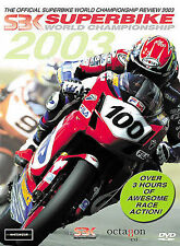 World Superbike Review 2003 2004 by World Superbike Review 2003 0769776795