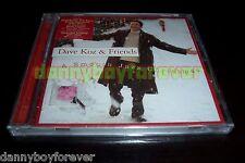 Dave Koz & Friends CD Smooth Jazz Christmas with Rick Braun Kenny Loggins Benoit