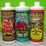 FoxFarm GROW BIG, TIGER BLOOM, BIG BLOOM, SOIL or HYDRO TRIO PT QT GAL Fox Farm