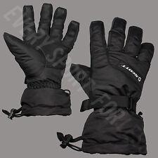 New Scott Ultimate Warm Women's Snow/Ski Gloves - Black Lists @ $40