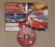 DVD Disney Pixar Cars Z4 mit Hologramm  95
