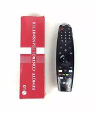 NEW LG AN-MR19BA Magic Remote Replacement OEM Original Smart TV Voice Control