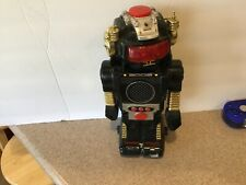 New Bright 2002 Battery Operated Robot