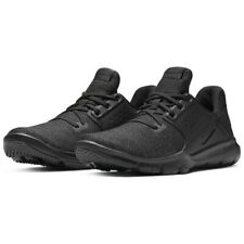 Nike Flex Control Tr3 Men's Training Shoes Black Aj5911 002 New - Size 10