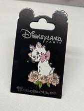 Pin Disney Aristochats Marie Disneyland DLP Aristocat Kitten
