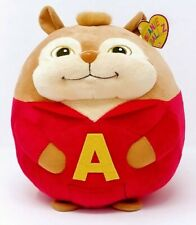 Ty Beanie Ballz Alvin And The Chipmunks