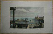 1841 Meyer print HAVANA, CUBA (#13)