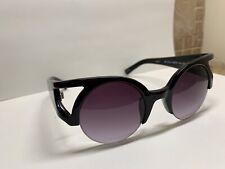 LINDA FARROW & ERDEM Cat Eye Sunglasses. Brand New