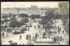 31 - St-GAUDENS, le Marché aux Bestiaux