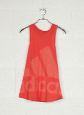 Adidas Cv5107 Canotta Donna Rosa M (b3r)