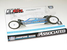 ASC90020 Team Associated RC10B6.1 �‰quipe Kit Instruction Manuel