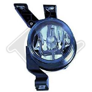 2265089 Feu antibrouillard gauche (cote conducteur) pour VW New Beetle de 1998
