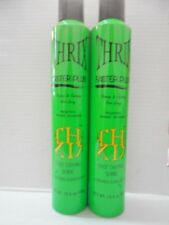 THRIX HAIR  BUY TWO FASTER PLUS SHAPING AND FINISHING HAIR SPRAY  10.6 FL. OZ