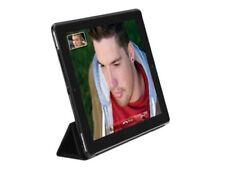 NEW Scosche Folio IQ M1 iPad Mini Case (IPDMSPCCFBK) Black