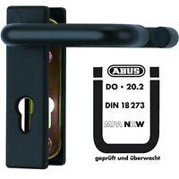 ABUS KFG Tür Beschlag für Feuerschutztüren Feuerschutzgarnitur Drücker 2 seitig