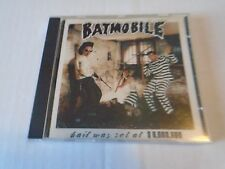 Bail Was Set at $6,000,000 by Batmobile (CD, Apr-2000, Nervous (USA))