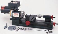 Sherline Model 4000A Mini Lathe / Micro Lathe w/ Chucks Made in The USA!