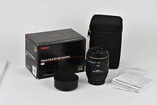 Sigma 70mm F/2.8 EX DG Macro Lens for Nikon