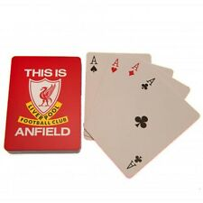 Liverpool F.C - Playing Cards - GIFT