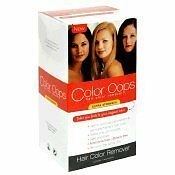 Color Oops Xtra Strength Hair Color Remover ammonia & bleach free safe & easy