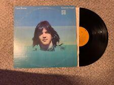 Gram Parsons Grievous Angel Record lp original vinyl album