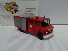 Einsatzfahrzeug Modellautos, - LKWs & -Busse von Mercedes