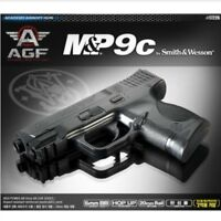 Academy 17226 S&W M&P 9C Full Size Airsoft Pistol BB Replica Hand Toy Gun 6mm