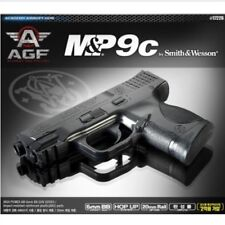 Kids ACADEMY 17226 M&P 9c Airsoft Pistol BB Gun 6mm Hand Grips New Toy