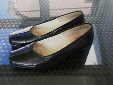 Jenny by Ara Pumps Schuhe schwarz UK 5 Damenschuhe  Größe 38