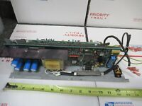 LEICA DMRB GERMANY POWER SUPPLY ASSEMBLY MICROSCOPE PART as pictured &61