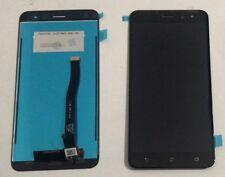 ORIGINALE DISPLAY LCD TOUCH SCREEN PER ASUS ZENFONE 3 ZE552KL-1B Z012D NERO